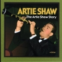 Artie Shaw - The Artie Shaw Story (CD2) Begin The Beguine '2005
