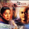 Tan Dun - Crouching Tiger, Hidden Dragon '2000