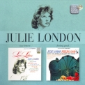 Julie London - Love Letters (1962) / Feeling Good (1965) '2005