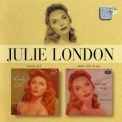 Julie London - Lonely Girl (1956) / Make Love To Me (1957) '2002