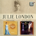 Julie London - Sophisticated Lady / For The Night People '1998