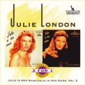 Julie London - Julie Is Her Name (1955) / Julie Is Her Name Vol. 2 (1958) '1992