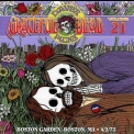 Grateful Dead - Dave's Picks Volume 21 Boston Garden, Boston, Ma, 4-2-73 (CD1) '2017