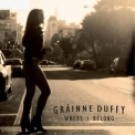 Grainne Duffy - Where I Belong '2017