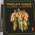 People's Choice - Any Way You Wanna  The People's Choice Anthology 1971-1981 2 '2017