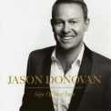 Jason Donovan - Sign Of Your Love '2012