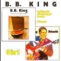 B. B. King - Indianola Mississippi Seeds (1970) / Friends (1974) '1999