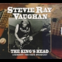 Stevie Ray Vaughan - The King's Head '2013