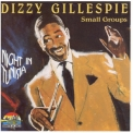 Dizzy Gillespie - Night in Tunisia (Small Groups) '1998