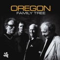 Oregon - Family Tree '2012