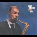 Sam Rivers - Trio Live '1973