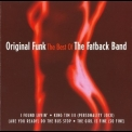 Fatback Band, The - Original Funk(the Best Of)the Fatback Band '2005