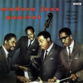 Modern Jazz Quartet - Modern Jazz Quartet '1952