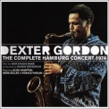 Dexter Gordon - The Complete Hamburg Concert 1974 (2CD) '2008