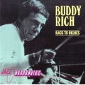 Buddy Rich - Rags To Riches '1989