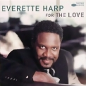 Everette Harp - For The Love '2000