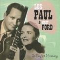 Les Paul & Mary Ford - In Perfect Harmony (4CD) '2007