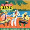 Caribbean Jazz Project - The Caribbean Jazz Project '1995