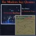 Modern Jazz Quartet, The - Sun Dance & La Troisieme Force '2000
