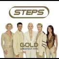 Steps - Gold (Greatest Hits) '2001