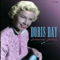 Doris Day - Sentimental Journey (4CD Box Set) '2006