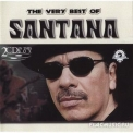 Carlos Santana - The Very Best Of Santana (2CD) '1999