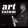 Art Tatum - Grand Piano Master Volume 3 (willow Weep For Me) '2003