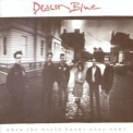 Deacon Blue - When The World Knows Your Name (RM 2012) Cd 3 '2012
