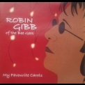 Robin Gibb - My Favourite Carols '2007