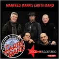 Manfred Mann's Earth Band - Star Collection (4CD Set Box) '2011
