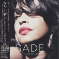 Sade - The Ultimate Collection (2CD) '2011