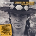 Stevie Ray Vaughan & Double Trouble - The Essential Stevie Ray Vaughan And Double Trouble (2CD) '2002