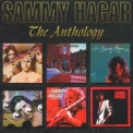 Sammy Hagar - The Anthology '1995