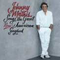 Johnny Mathis - Johnny Mathis Sings The Great New American Songbook (Hi-Res) '2017