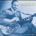 Jimmy Reed - Bright Lights, Big City '1992