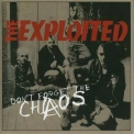 Exploited, The - Forget The Chaos '2002