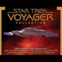 Dennis Mccarthy - Star Trek: Voyager Collection (CD2) '2017