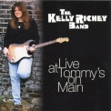 Kelly Richey - Live At Tommy's On Main '1997