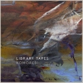 Library Tapes - Komorebi '2017
