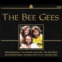 Bee Gees - The Bee Gees 'black Line' (2CD) '2003
