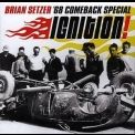 Brian Setzer  - Ignition! '2001