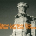 Steve Lantner Trio - What You Can Throw '2007