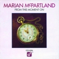 Marian Mcpartland - From This Moment On '1979