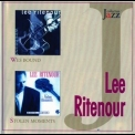 Lee Ritenour - Wes Bound / Stolen Moments '1997