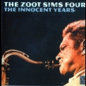 Zoot Sims - The Innocent Years '1982