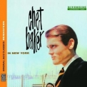 Chet Baker - In New York '2011