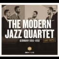 Modern Jazz Quartet, The - Lost Tapes. Germany 1956-1958 '2013