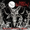 Black Witchery - Upheaval Of Satanic Might '2005