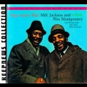 Milt Jackson & Wes Montgomery - Bags Meets Wes! '1961