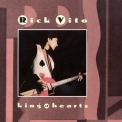 Rick Vito - King Of Hearts '1992